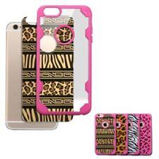 Étuis, housses et coques etuis, pochettes roses transparentes pour téléphone mobile et assistant personnel (PDA)