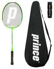 Prince Power Beast Ti 75 Badminton Racket + 6 Shuttles RRP £45