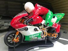 Nouva Faor Nitro 501 Rc Motorcycle