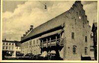 Postkarte Ansichtskarte Ak PK ungelaufen sw Randers Helliigaandshuset Bulgarien