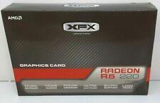 XFX R5-220A-2QHR XFX Video Card AMD Radeon R5 220 2GB DDR3