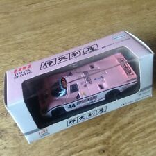 ONYX  1/43RD DIECAST 1990 PORSCHE 962C LE MANS CAR No 44