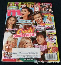 M Magazine March 2014 One Direction Ross Austin Ariana Fifth Harmony Taylor Swif