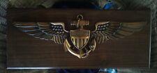 US Navy Naval Aviator Gold Wings