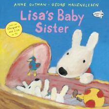 Lisa's Baby Sister (Misadventures of Gaspard and Lisa)