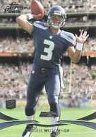 2012 Topps Prime #78 Russell Wilson RC