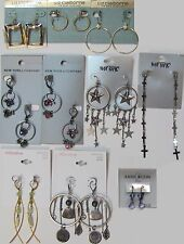 Wholesale Lots FREE Shipping Fashion Jewelry Lot Dangle Earrings Liz Claiborne