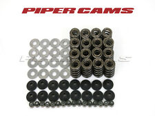 Piper Double Valve Spring Kit for Ford Zetec R 16V Black Top Engines - VDSZETAR