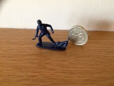 RARE SPARE PART . FROM EITHER LLEDO OR CORGI. PLASTIC MAN WITH CAR TURN HANDLE