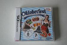 Jeux vidéo allemands multi-joueur pour Nintendo DS