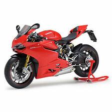 Tamiya 14129 1:12 Ducati 1199 Motorcycle Model Kit