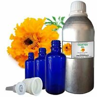 Pure TAGETES OIL 100% Natural Essential Oil Therapeutic Grade Undiluted 5-50ml