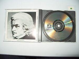 Mozart Overtures Neville Marriner 9 Track cd 1983 Japan cd Early Press Ex/Nr M