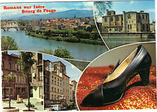 ROMANS SUR ISERE et BOURG DE PEAGE   (G1891)