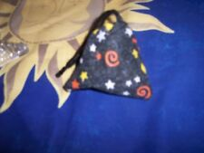 Wicca Religion---PROTECTION FROM HARM & NEGATIVITY---MAGIC POWER POUCH/CHARM BAG