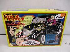 1990 Playmates Dick Tracy Getaway Car