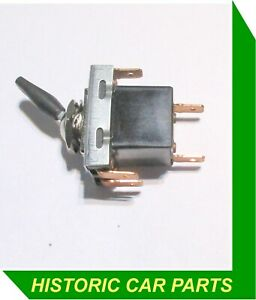 HEADLAMP SWITCH for Lotus Seven & Super 7 1962-66 replace Lucas 31788