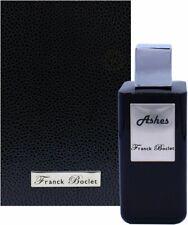 FRANK BOCLET ASHES 100ml
