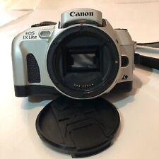 Canon EOS IX Lite 35mm SLR Film Camera Preowned