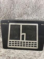 Hallicrafters Shortwave Ham Radio Speaker R-46B Tested Working