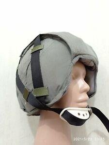 HELMET SFERA TITAN SOVIET RUSSIAN VERSION KGB, OMON, SPECNAZ  Helmet