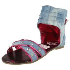 Chaussures Hello Kitty à lacets pour fille de 2 à 16 ans