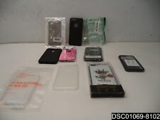 Qty= 10: Cell Phone Cases: iPhone 7/7Plus - LOT K
