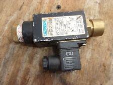 Vickers Hydraulic Pressure Switch ST307-V2-150-B 20-150 Bar 24V DC 250v AC adj.