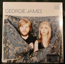 LP GEORGIE JAMES - Places  2007