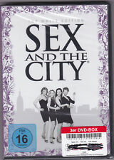 Sex and the City: Season 3 (The White Edition) [3 DVDs] NEU OVP