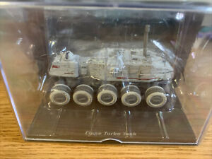 Star Wars Collectible Clone Turbo tank - New vehicle in case - Unopened
