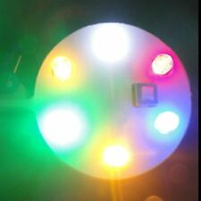 Colorful LWinning 6 Led Light UFO for Kite LW