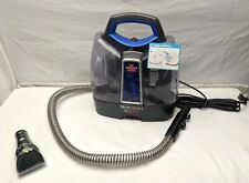 Bissell SpotClean ProHeat Portable Spot and Stain Carpet Cleaner, 2694