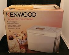 Kenwood Break Maker