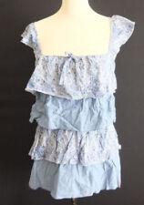 Esprit Damenblusen, - tops & -shirts aus Baumwolle mit L