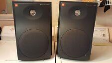 JBL Pair Monitor 4208 Speakers