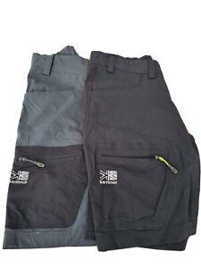 Karrimor mens shorts