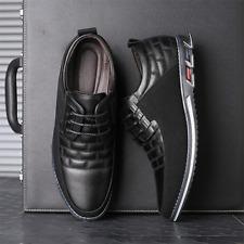 Harvards - Hybrid Leather Shoes Zapatos de hombre