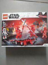 Lego Star Wars (75225) - Pack de Combat Prétorienne d'élite