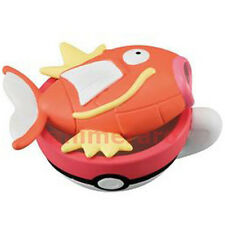 "Pokemon Teacup Time Mascot Vol.2 MAGIKARP Figure 1.4"" Inches Nintendo Bandai Sun"