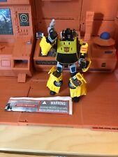 Transformers Classics Sunstreaker Complete