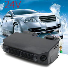 24V Classic Universal Evaporator AC A/C Assembly Under Dash Set Air Conditioning