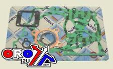 New Yamaha DT 125 YZ 125 77 78 79 Athena Full Complete Set Gasket Kit