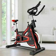 Cyclette Spinning Bike Allenamento Bici Cardio Fitness Bicicletta Palestra cir
