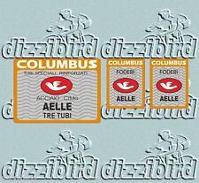 COLUMBUS AELLE set - perfect for restorations