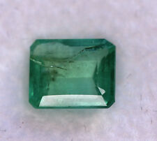 1,02 ct  Emeraude Naturelle de Colombie