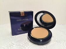 Estee Lauder Double Wear Stay In Place Powder SPF10 3W2 Cashew BNIB