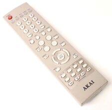 Akai BP59-00069A TV Remote Control for PT-4299HD 4799HD 5299HDX 5499HD 5499HD5S