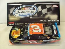 #3 TY DILLON 2014 BASS PRO FIRST NATIONWIDE WIN INDY 2014 RACED VERSION  1/24