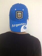 Brand New Argentina Blue Cap ( Aust Seller)